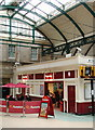 TA0928 : Paragon Station, Hull by Ed O'Hare