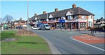 TA0832 : The Local Shops, Beverley Road, Hull by Peter Church