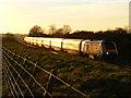 SU2688 : HST125 heading towards London by Brian Robert Marshall