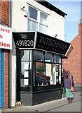 TA0831 : 213 Newland Avenue, Hull by Ed O'Hare