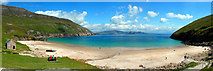 F5604 : Keem Bay, Achill Island Co. Mayo, Ireland by Mike Shinners