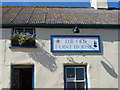 SM8703 : The pub at Angle Bay by Dave Croker