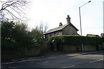 SD8632 : Brunshaw Road by Kevin Rushton