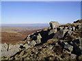 NY5208 : Little Saddle Crag by Michael Graham