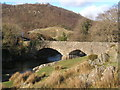 SD1993 : Ulpha Bridge over the Duddon, a popular stopping place by Andrew Hill