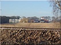 TA0025 : Hotel Elizabeth, North Ferriby by Peter Church