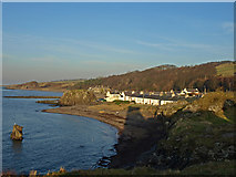 NS2515 : Dunure by wfmillar