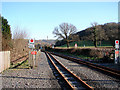 SN6479 : Capel Bangor Station, Vale of Rheidol Railway by John Lucas
