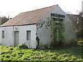 C9235 : Disused Church Hall by Willie Duffin