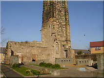NS6066 : Townhead-Blochairn Church of Scotland, Roystonhill by Raymond Okonski