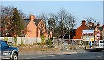 J3873 : Development site, Knock, Belfast by Albert Bridge