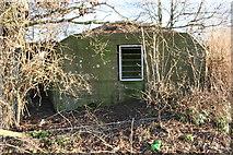 SU5985 : Bricked up by Bill Nicholls