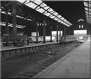 SJ8499 : Platform 5, Manchester Victoria by Dr Neil Clifton