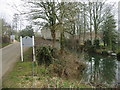 ST6961 : The water supply for Priston Mill by Nick Smith