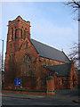 NZ4318 : Parish Church of St Peter, Yarm Road, Stockton on Tees by Bill Henderson