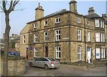 SE0924 : The Oddfellows - Coleridge Street, Prescott Street by Betty Longbottom