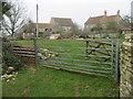 ST7061 : Inglesbatch from Stitchings Lane by Nick Smith