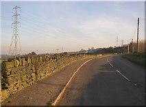 SE1220 : Pinfold Lane, Rastrick / Fixby by Humphrey Bolton