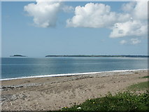 X1376 : Capel island & Knockadoon Head and Headland by john berry