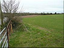S9933 : Open fields at Scurlocksbush by Jonathan Billinger