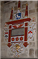 TL4058 : Andrew Downes Memorial, St Peter's Church by Keith Edkins
