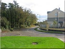 O1473 : The Narrowway, Bettystown by Kieran Campbell