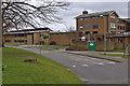 SE9626 : South Hunsley School, Melton by Paul Harrop