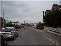 TQ7407 : Station Road, Bexhill-on-Sea by Bill Johnson
