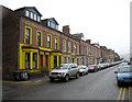 J3372 : Malone Avenue, Belfast by Rossographer