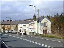 SK0680 : Jolly Carter, Chapel en le Frith by al partington
