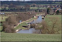 SK5023 : Zouch Cut and Lock by Jerry Evans