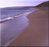 SW6424 : The Loe Beach - 2 by Trevor Rickard