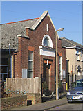 TQ4667 : The Salvation Army, Orpington by Ian Capper