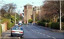 J3673 : The Beersbridge Road, Belfast by Albert Bridge