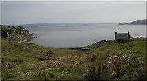 NM7103 : Bagh Gleann a'Mhaoil bay by Colin Kinnear