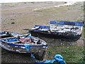 TM5385 : Kessingland Beach by Glen Denny