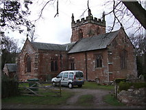 NY6819 : St. Michael's Church, Appleby-in-Westmorland by Adie Jackson