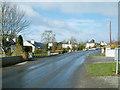N0947 : Benown Road by Pat Byrne