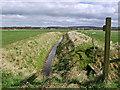 SE8830 : Towards Cave Common Farm by Paul Harrop