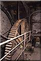 SJ7765 : Water wheel, Park Mill, Brereton by Chris Allen