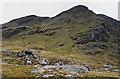 NN3341 : Coire Daingean and Beinn an Dothaidh by Nigel Brown