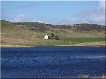 NS2472 : Compensation Reservoir by Thomas Nugent