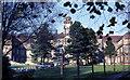 SE1140 : Bingley College of Education 1975 by John Harvey