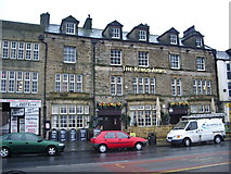 SD4364 : The Kings Arms, Marine Road Central, Morecambe by Alexander P Kapp