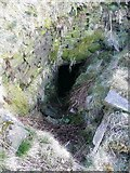 SE0716 : Well, lane off Marsden Gate, Stainland by Humphrey Bolton