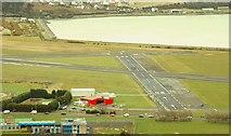 J4972 : Newtownards aerodrome (2) by Albert Bridge