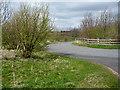 SO5520 : Entrance to Trebandy  Farm by Pauline E