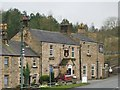 NY6565 : Greenhead Hotel (3) by Mike Quinn