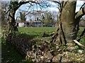 SX8879 : Barn, Waddon by Derek Harper
