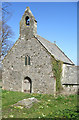 SS8578 : Church of St Tydwg, Tythegston by eswales